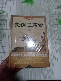 传世经典:宋词三百首(彩图版)