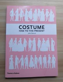 COSTUME  1066 TO THE PRESENT
