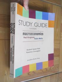 Macroeconomics  (大16开)