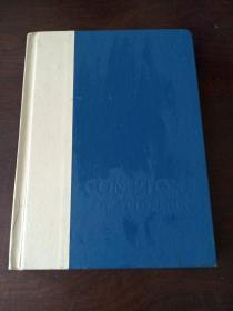 Compton's Encyclopedia and Fact-Index ( 6 Volume ,英文原版)
