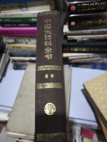 中国大百科全书  法学