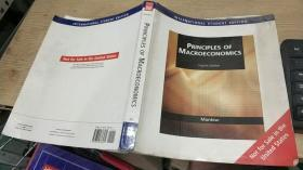 Principles of Macroeconomics:International student edition4th edition