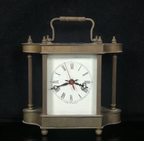 旧藏钟表 老货老物件农村收淘