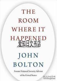 【包邮】The Room Where It Happened