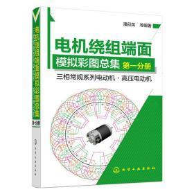 第四分册 潘品英 等编著 化学工业出版社 9787122247957 第四分册 正版图书