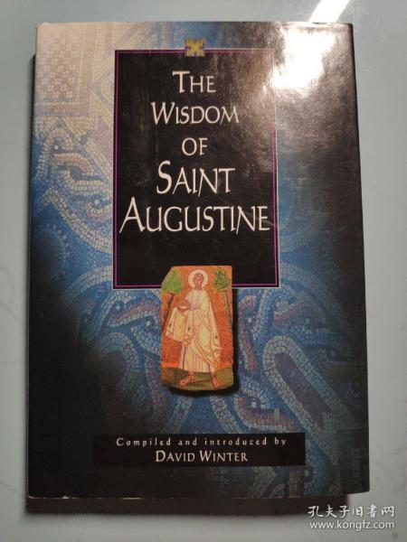 the wisdom of saint augustine