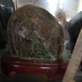 泰山玉原石3