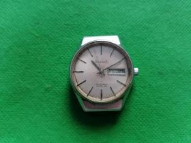 瑞士【老人头】全自动手表