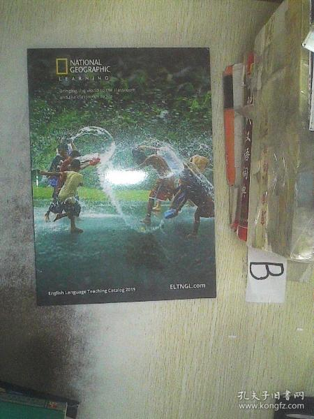 National geographic learning 2019/2019年国家地理学习