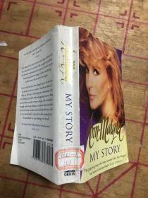Ann-Margret:My Story