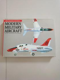 Modern Military Aircraft ( The Aviation Factfile ) 航空档案 现代的军队飞机