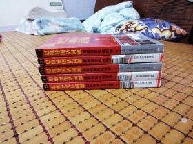 思维导图话词源(4)