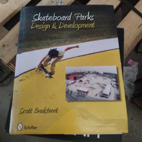 Skateboard Parks: Design & Development