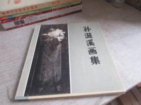 孙滋溪画集