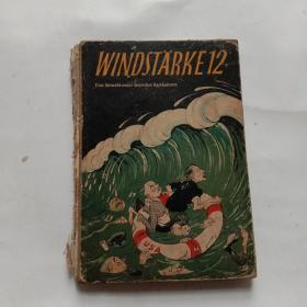 windstarke 12
