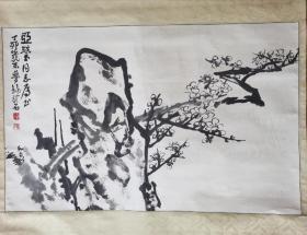 端木梦锡,武石合作精品6.5平尺