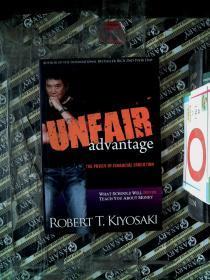 Unfair Advantage:The Power of Financial Education