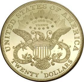 美国自由头1879银元银圆
