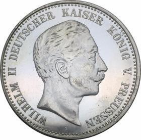 德国国家1900年银元