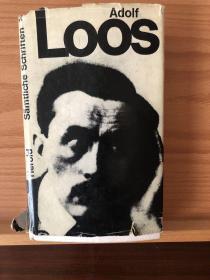 adolf loos,1897-1900和1900-1930