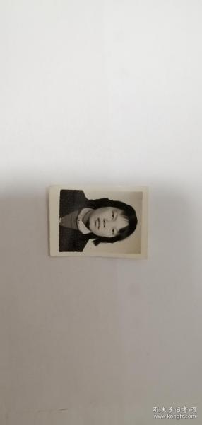 黑白老照片 199