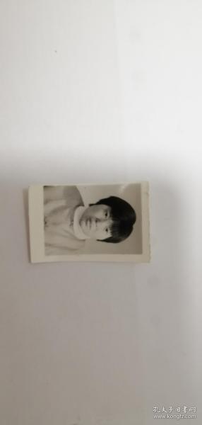 黑白老照片 221