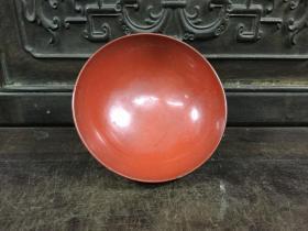 民囯时期日本漆器托盘