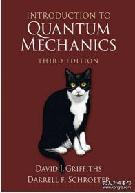 Introduction to Quantum Mechanics  Third Edition