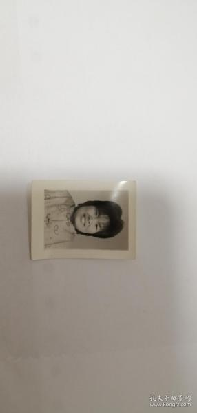 黑白老照片 190