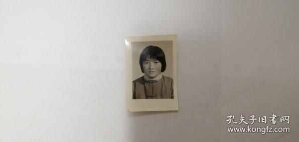 黑白老照片 191