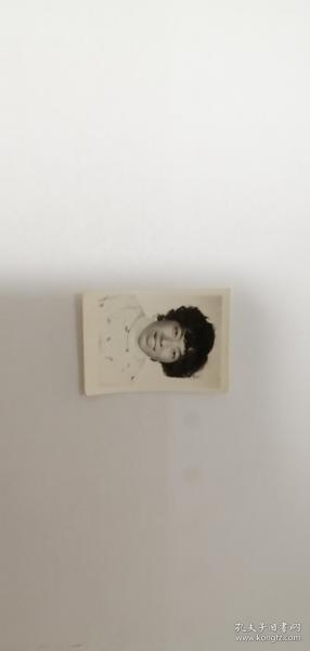 黑白老照片 195