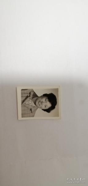 黑白老照片 198
