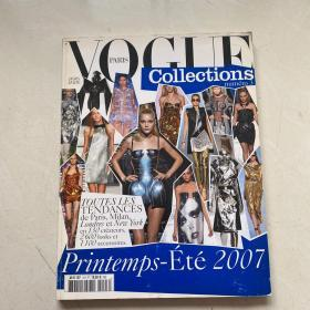VOGUE  Collections 2007