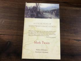 A Collection of Mark Twains Short stories