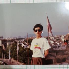 南京工学院(南京理工大学)学生遗失老照片