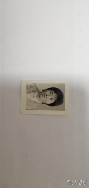 黑白老照片 205