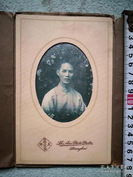 1925年上海老照片一套
