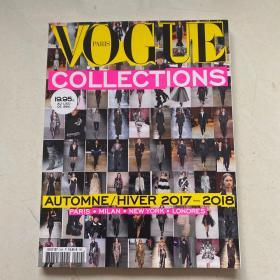 VOGUE COLLECTIONS 2017-2018