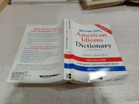 McGraw-Hills Dictionary of American Idioms and Phrasal Verbs 麦格劳-希尔斯美国习语和短语动词词典