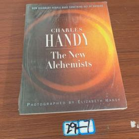 CHARLES HANDY The New Alchemists