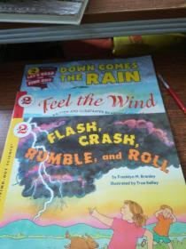 英文儿童绘本3册