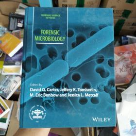 Forensic Microbiology