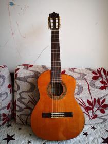 马丁尼古典吉他 MAG~100C
