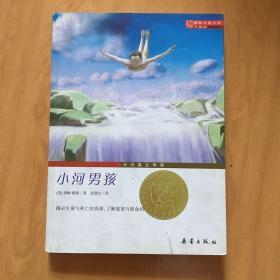 国际大奖小说(升级版)--小河男孩