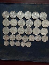 硬币   纸币