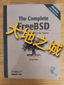 The Complete FreeBSD:Documentation from the Source
