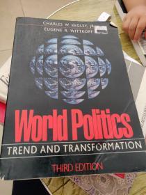 WorId Politics