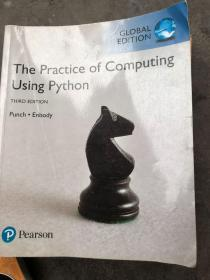 ThePracticeofcomputingusingpython