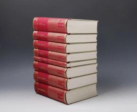 毛边·网格本 第五批 八册合售 莫泊桑中短篇小说选 斯特林堡小说戏剧选 一个人的遭遇 德国,一个冬天的童话 城堡 波斯人信札 喧哗与骚动 简爱