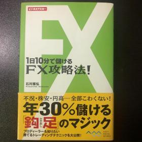 FX攻略法   每天十分钟储备外汇知识